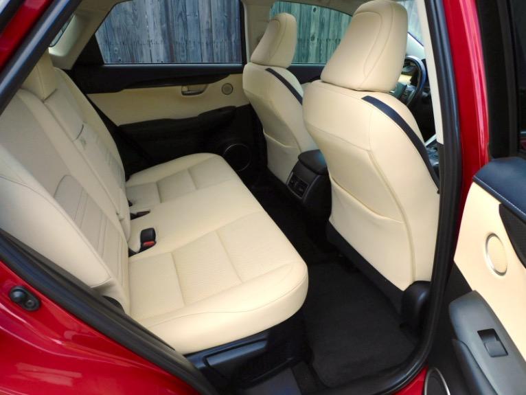 Used 2015 Lexus Nx 200t FWD Used 2015 Lexus Nx 200t FWD for sale  at Metro West Motorcars LLC in Shrewsbury MA 19