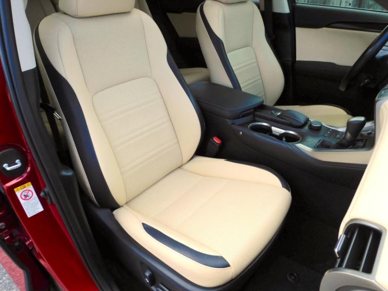 Used 2015 Lexus Nx 200t FWD Used 2015 Lexus Nx 200t FWD for sale  at Metro West Motorcars LLC in Shrewsbury MA 20