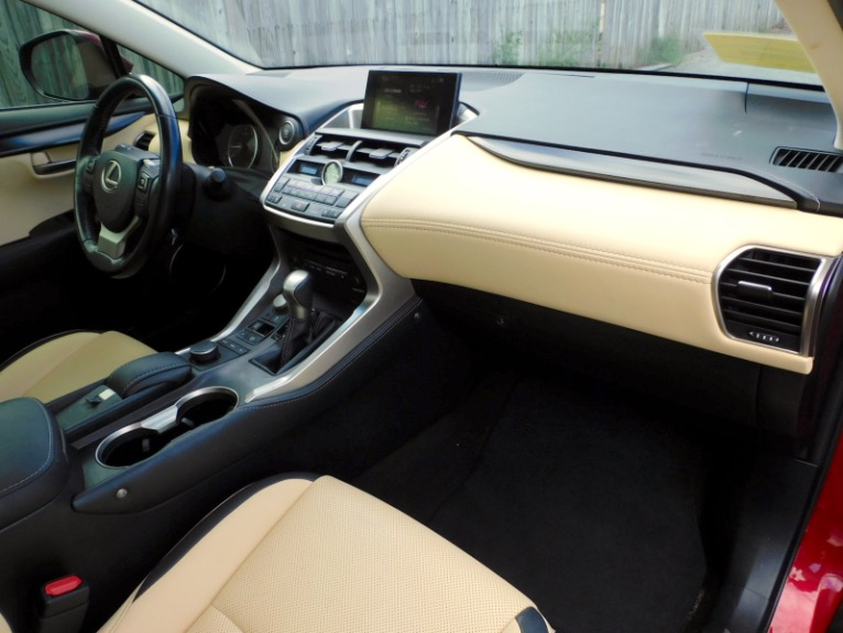 Used 2015 Lexus Nx 200t FWD Used 2015 Lexus Nx 200t FWD for sale  at Metro West Motorcars LLC in Shrewsbury MA 21