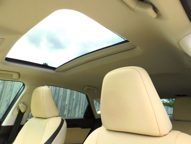Used 2015 Lexus Nx 200t FWD Used 2015 Lexus Nx 200t FWD for sale  at Metro West Motorcars LLC in Shrewsbury MA 22