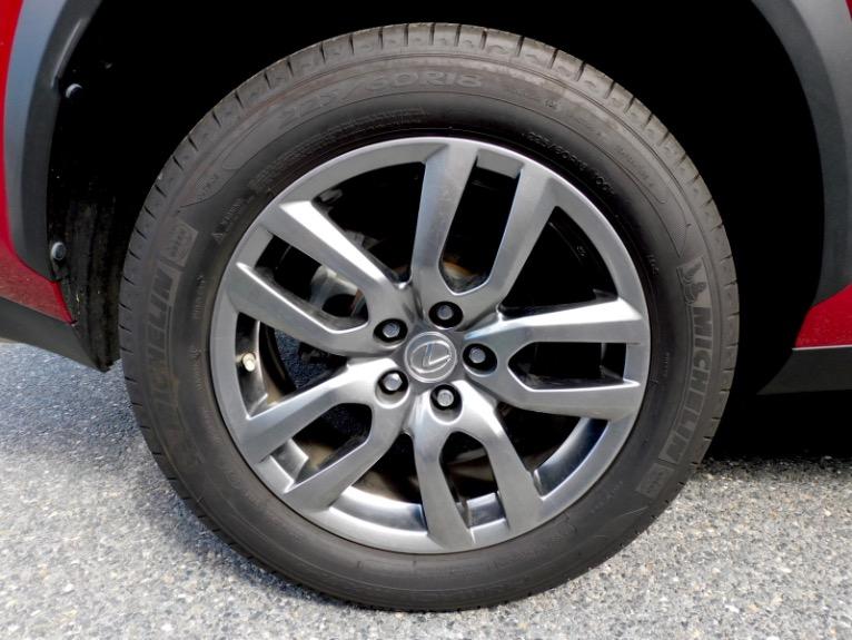 Used 2015 Lexus Nx 200t FWD Used 2015 Lexus Nx 200t FWD for sale  at Metro West Motorcars LLC in Shrewsbury MA 24