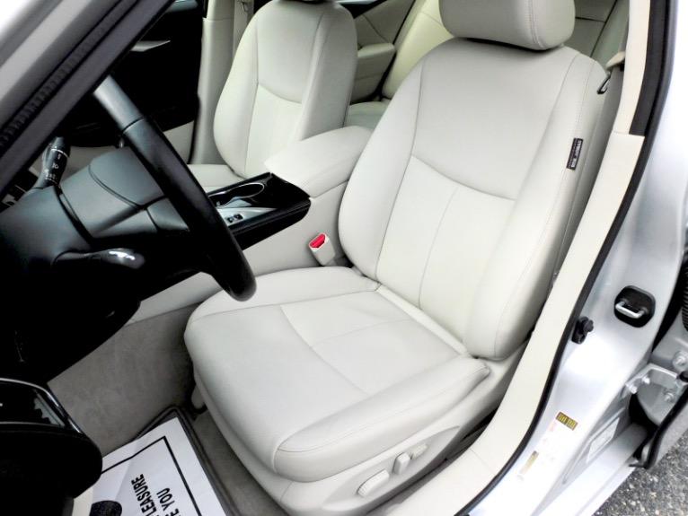 Used 2015 Infiniti Q50 Premium AWD Used 2015 Infiniti Q50 Premium AWD for sale  at Metro West Motorcars LLC in Shrewsbury MA 14