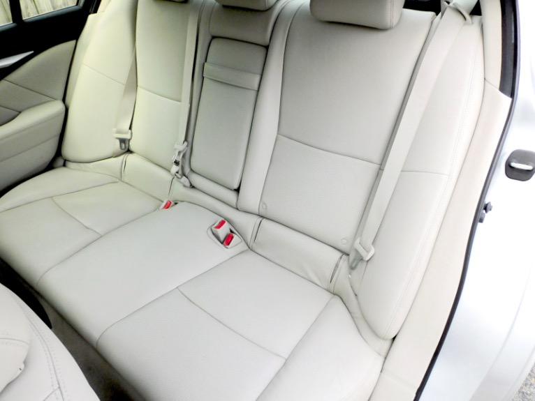 Used 2015 Infiniti Q50 Premium AWD Used 2015 Infiniti Q50 Premium AWD for sale  at Metro West Motorcars LLC in Shrewsbury MA 16