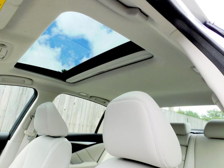 Used 2015 Infiniti Q50 Premium AWD Used 2015 Infiniti Q50 Premium AWD for sale  at Metro West Motorcars LLC in Shrewsbury MA 21
