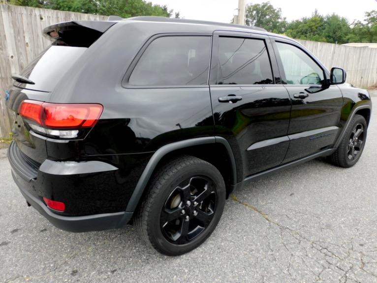 Used 2019 Jeep Grand Cherokee Altitude 4x4 Used 2019 Jeep Grand Cherokee Altitude 4x4 for sale  at Metro West Motorcars LLC in Shrewsbury MA 5