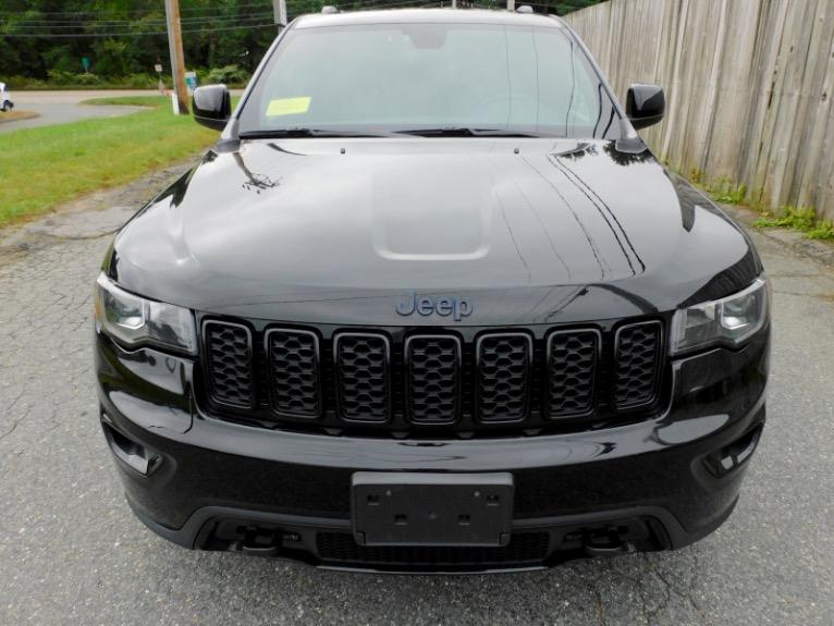 Used 2019 Jeep Grand Cherokee Altitude 4x4 Used 2019 Jeep Grand Cherokee Altitude 4x4 for sale  at Metro West Motorcars LLC in Shrewsbury MA 8
