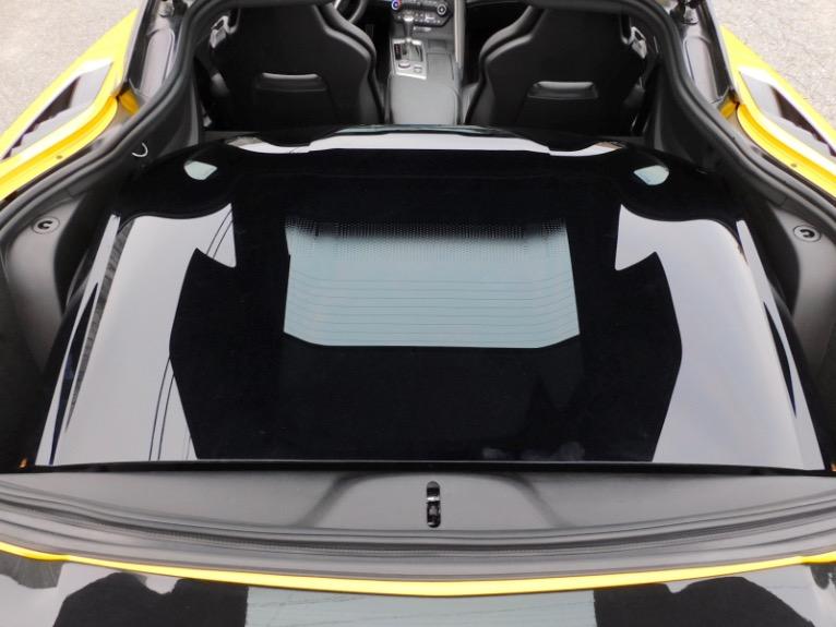 Used 2015 Chevrolet Corvette Stingray Z51 Cpe w/2LT Used 2015 Chevrolet Corvette Stingray Z51 Cpe w/2LT for sale  at Metro West Motorcars LLC in Shrewsbury MA 20
