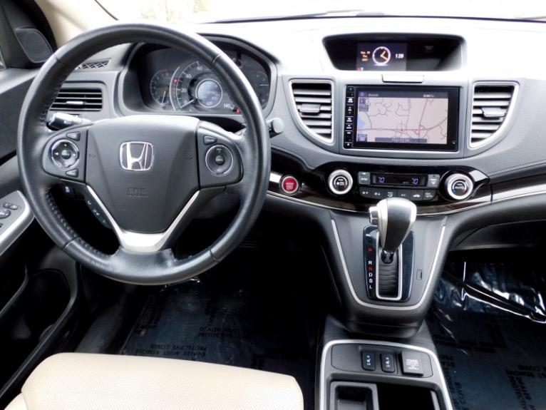 Used 2015 Honda Cr-v EX-L AWD Used 2015 Honda Cr-v EX-L AWD for sale  at Metro West Motorcars LLC in Shrewsbury MA 10