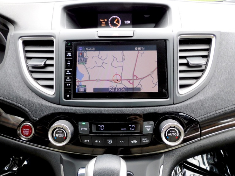 Used 2015 Honda Cr-v EX-L AWD Used 2015 Honda Cr-v EX-L AWD for sale  at Metro West Motorcars LLC in Shrewsbury MA 11