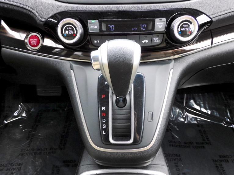 Used 2015 Honda Cr-v EX-L AWD Used 2015 Honda Cr-v EX-L AWD for sale  at Metro West Motorcars LLC in Shrewsbury MA 12