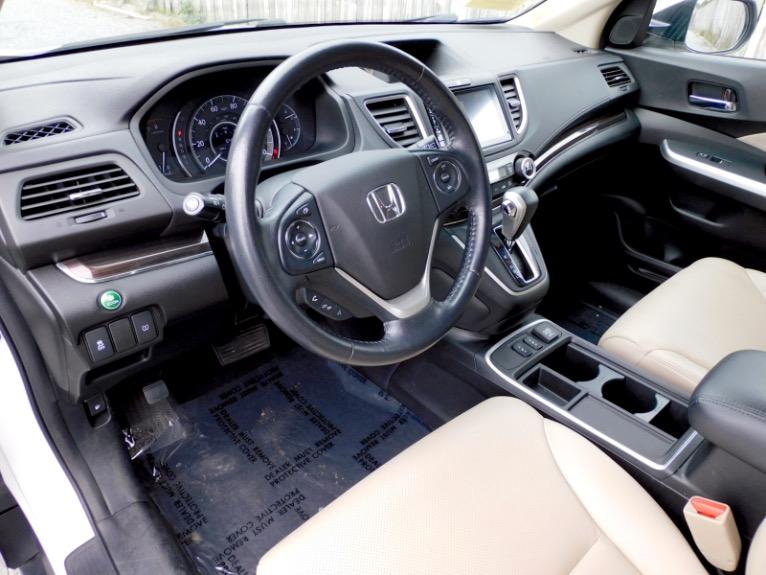 Used 2015 Honda Cr-v EX-L AWD Used 2015 Honda Cr-v EX-L AWD for sale  at Metro West Motorcars LLC in Shrewsbury MA 13