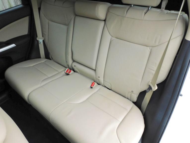 Used 2015 Honda Cr-v EX-L AWD Used 2015 Honda Cr-v EX-L AWD for sale  at Metro West Motorcars LLC in Shrewsbury MA 16