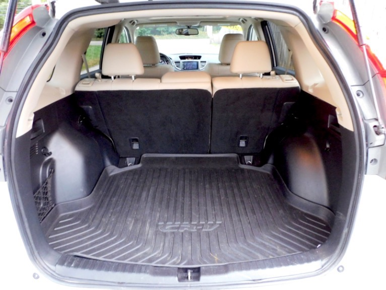 Used 2015 Honda Cr-v EX-L AWD Used 2015 Honda Cr-v EX-L AWD for sale  at Metro West Motorcars LLC in Shrewsbury MA 17