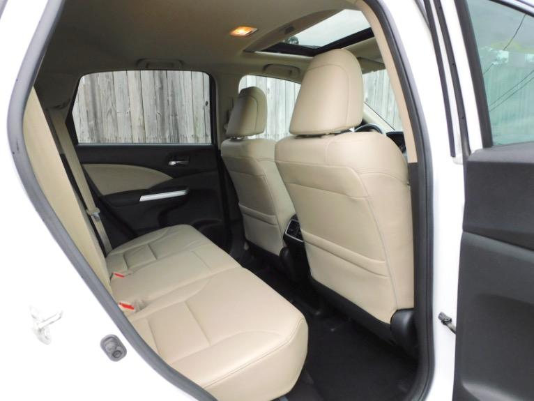 Used 2015 Honda Cr-v EX-L AWD Used 2015 Honda Cr-v EX-L AWD for sale  at Metro West Motorcars LLC in Shrewsbury MA 19