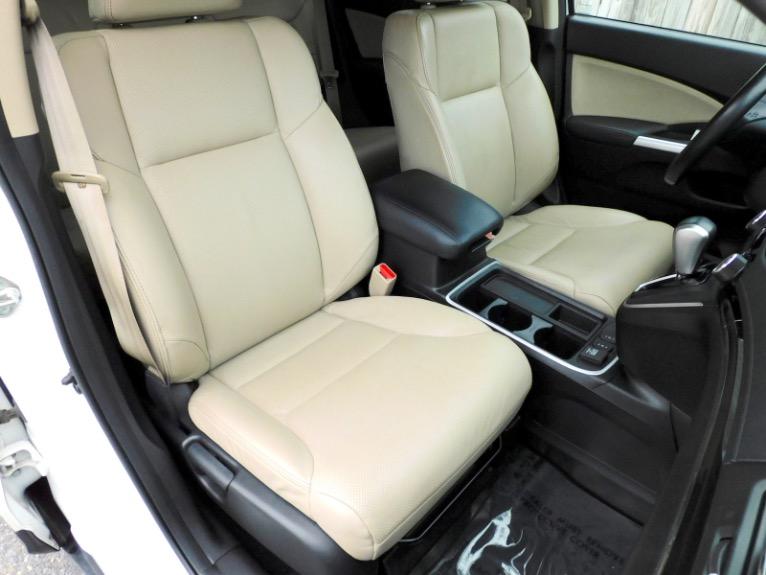 Used 2015 Honda Cr-v EX-L AWD Used 2015 Honda Cr-v EX-L AWD for sale  at Metro West Motorcars LLC in Shrewsbury MA 20