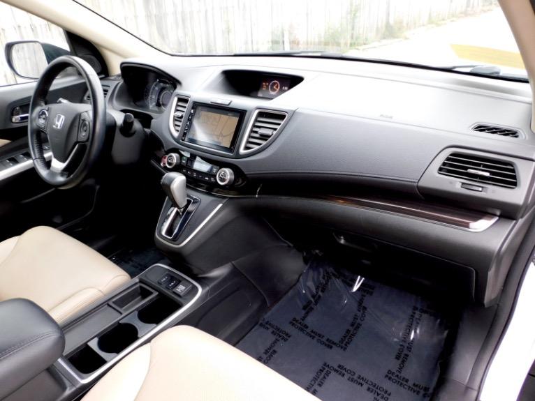 Used 2015 Honda Cr-v EX-L AWD Used 2015 Honda Cr-v EX-L AWD for sale  at Metro West Motorcars LLC in Shrewsbury MA 21