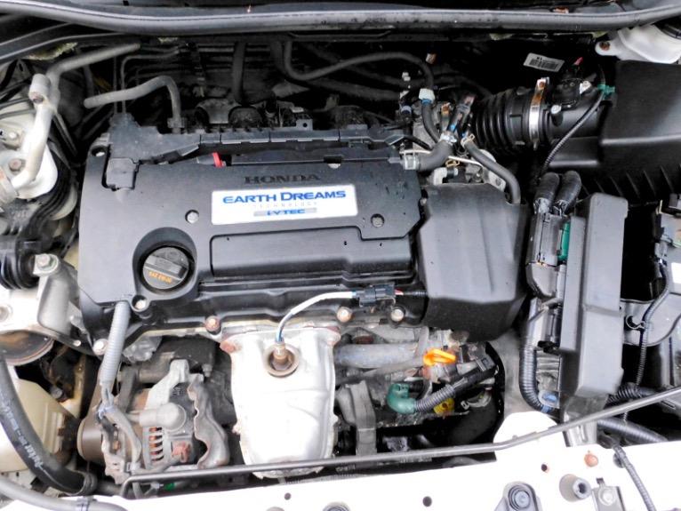 Used 2015 Honda Cr-v EX-L AWD Used 2015 Honda Cr-v EX-L AWD for sale  at Metro West Motorcars LLC in Shrewsbury MA 23