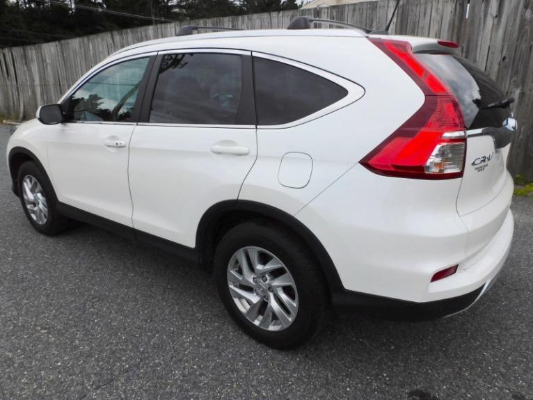 Used 2015 Honda Cr-v EX-L AWD Used 2015 Honda Cr-v EX-L AWD for sale  at Metro West Motorcars LLC in Shrewsbury MA 3