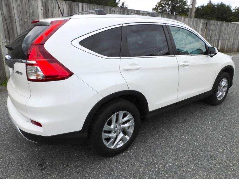 Used 2015 Honda Cr-v EX-L AWD Used 2015 Honda Cr-v EX-L AWD for sale  at Metro West Motorcars LLC in Shrewsbury MA 5