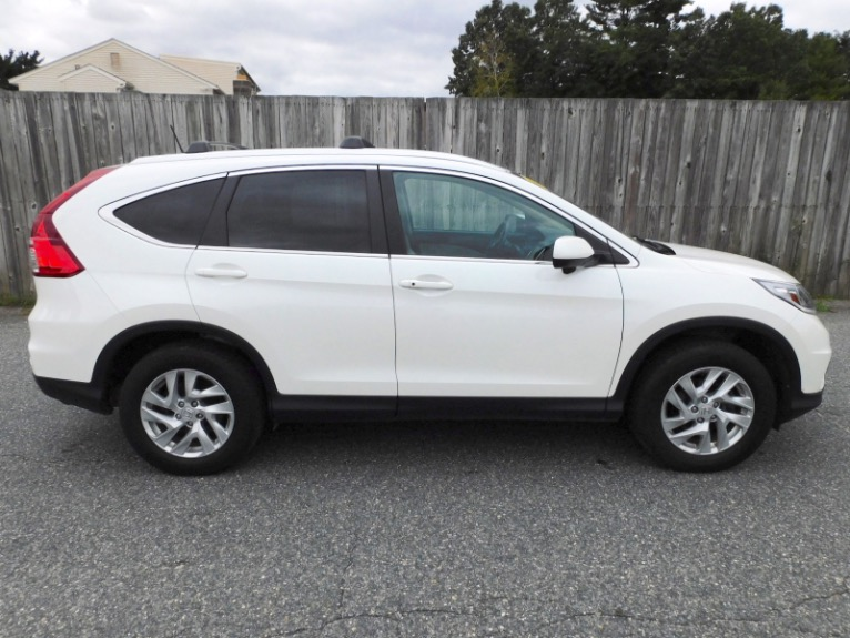Used 2015 Honda Cr-v EX-L AWD Used 2015 Honda Cr-v EX-L AWD for sale  at Metro West Motorcars LLC in Shrewsbury MA 6