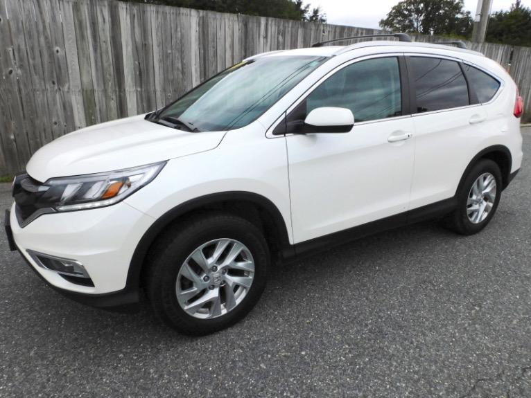 Used 2015 Honda Cr-v EX-L AWD Used 2015 Honda Cr-v EX-L AWD for sale  at Metro West Motorcars LLC in Shrewsbury MA 1