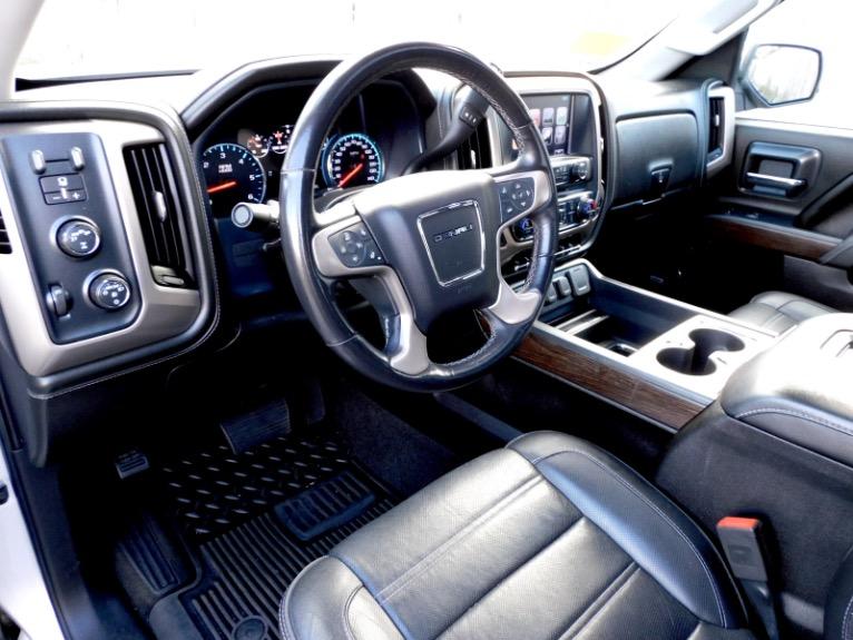 Used 2018 GMC Sierra 1500 4WD Crew Cab 143.5 Denali Used 2018 GMC Sierra 1500 4WD Crew Cab 143.5 Denali for sale  at Metro West Motorcars LLC in Shrewsbury MA 12