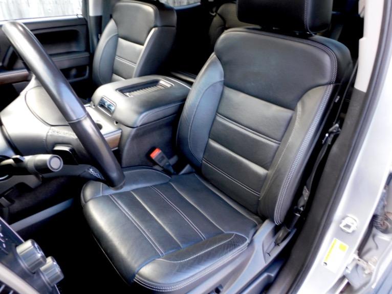Used 2018 GMC Sierra 1500 4WD Crew Cab 143.5 Denali Used 2018 GMC Sierra 1500 4WD Crew Cab 143.5 Denali for sale  at Metro West Motorcars LLC in Shrewsbury MA 13