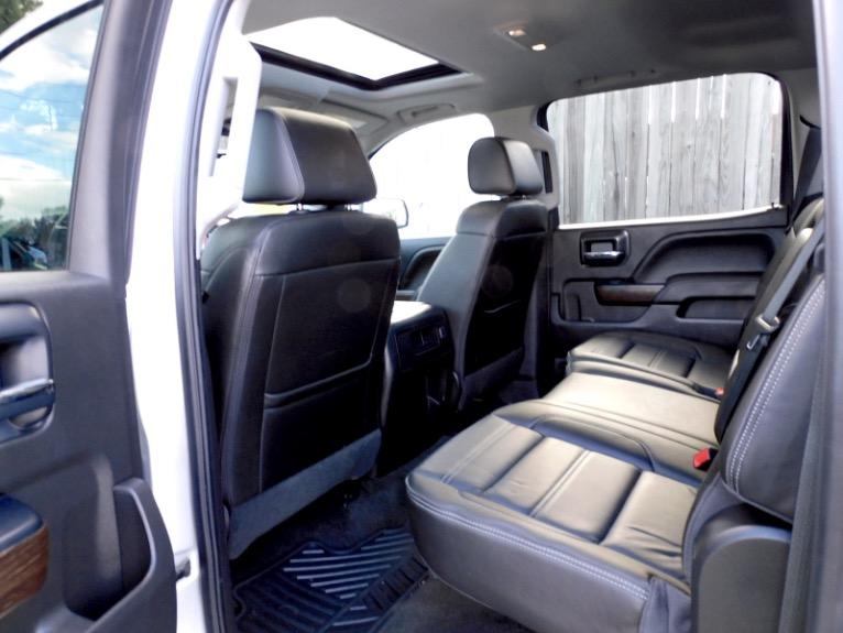 Used 2018 GMC Sierra 1500 4WD Crew Cab 143.5 Denali Used 2018 GMC Sierra 1500 4WD Crew Cab 143.5 Denali for sale  at Metro West Motorcars LLC in Shrewsbury MA 14