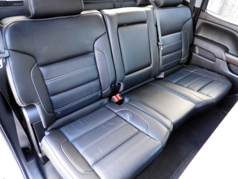 Used 2018 GMC Sierra 1500 4WD Crew Cab 143.5 Denali Used 2018 GMC Sierra 1500 4WD Crew Cab 143.5 Denali for sale  at Metro West Motorcars LLC in Shrewsbury MA 16