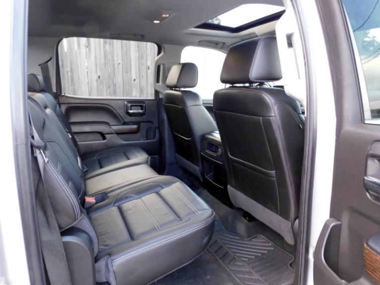 Used 2018 GMC Sierra 1500 4WD Crew Cab 143.5 Denali Used 2018 GMC Sierra 1500 4WD Crew Cab 143.5 Denali for sale  at Metro West Motorcars LLC in Shrewsbury MA 17