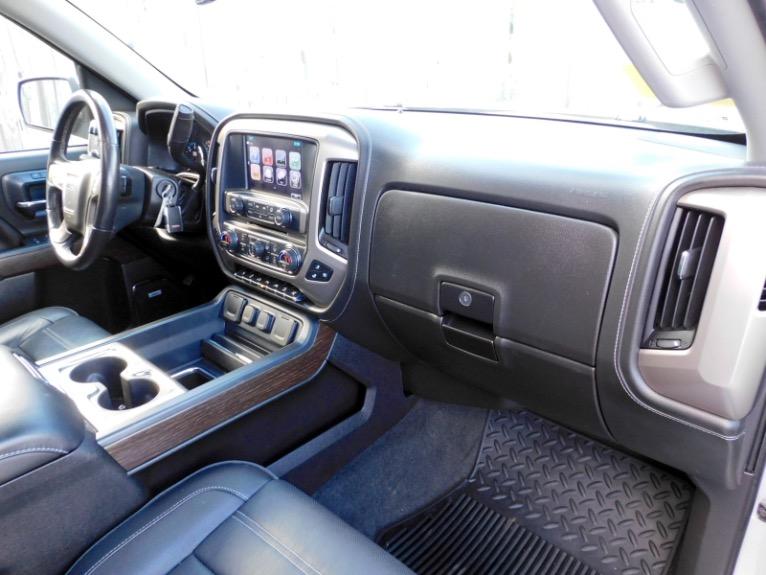Used 2018 GMC Sierra 1500 4WD Crew Cab 143.5 Denali Used 2018 GMC Sierra 1500 4WD Crew Cab 143.5 Denali for sale  at Metro West Motorcars LLC in Shrewsbury MA 19