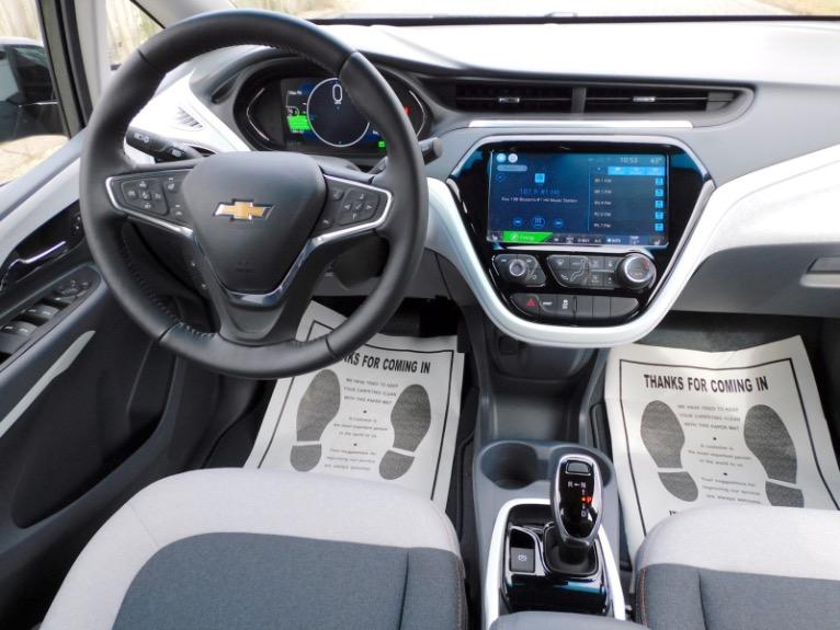 Used 2021 Chevrolet Bolt Ev LT Used 2021 Chevrolet Bolt Ev LT for sale  at Metro West Motorcars LLC in Shrewsbury MA 10