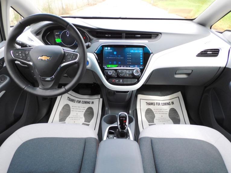 Used 2021 Chevrolet Bolt Ev LT Used 2021 Chevrolet Bolt Ev LT for sale  at Metro West Motorcars LLC in Shrewsbury MA 9