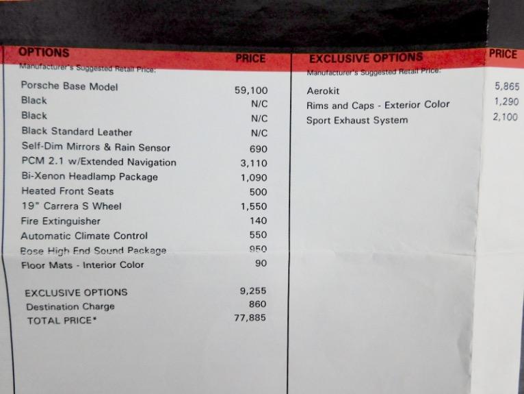 Used 2008 Porsche Cayman S Used 2008 Porsche Cayman S for sale  at Metro West Motorcars LLC in Shrewsbury MA 23