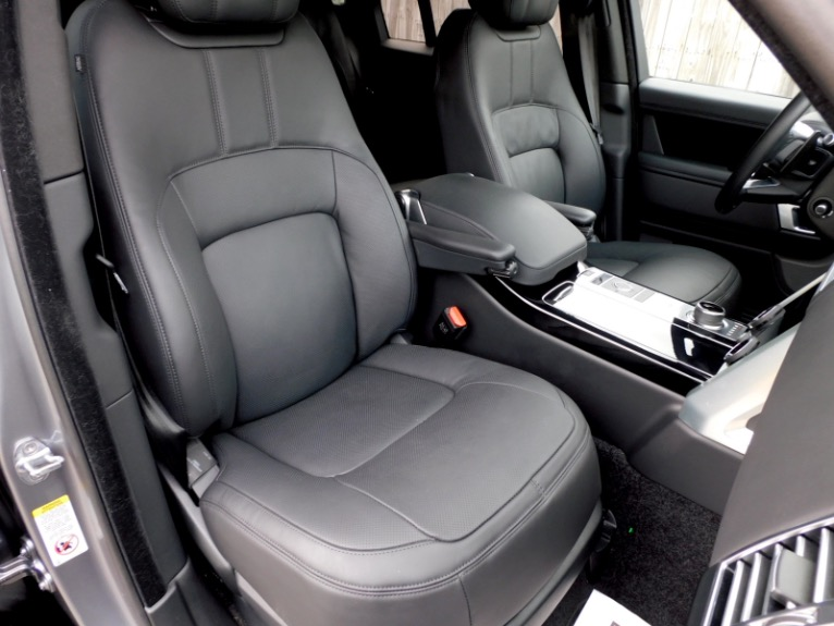 Used 2021 Land Rover Range Rover P525 Westminster SWB Used 2021 Land Rover Range Rover P525 Westminster SWB for sale  at Metro West Motorcars LLC in Shrewsbury MA 19