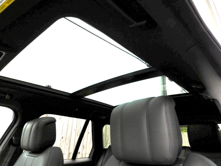 Used 2021 Land Rover Range Rover P525 Westminster SWB Used 2021 Land Rover Range Rover P525 Westminster SWB for sale  at Metro West Motorcars LLC in Shrewsbury MA 21