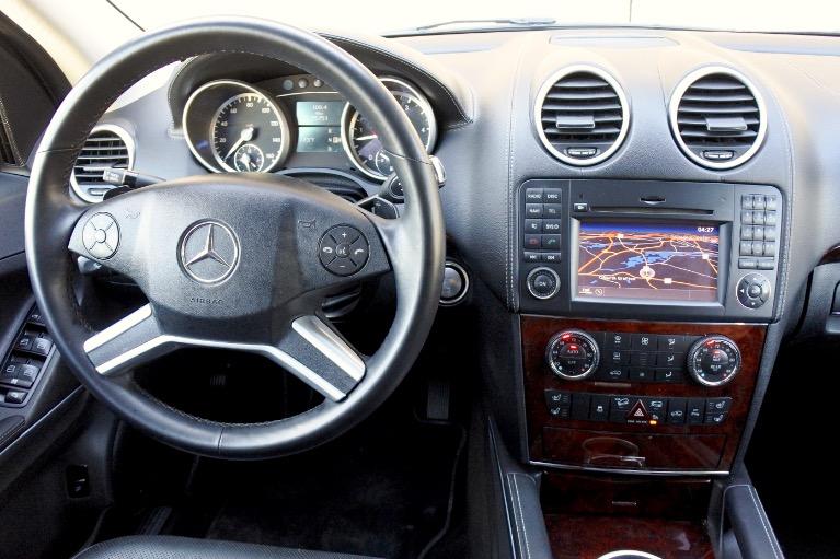 Used 2012 Mercedes-Benz Gl-class GL350 BlueTEC 4MATIC Used 2012 Mercedes-Benz Gl-class GL350 BlueTEC 4MATIC for sale  at Metro West Motorcars LLC in Shrewsbury MA 10