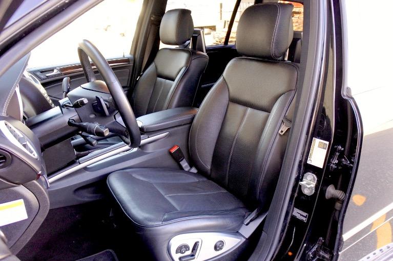 Used 2012 Mercedes-Benz Gl-class GL350 BlueTEC 4MATIC Used 2012 Mercedes-Benz Gl-class GL350 BlueTEC 4MATIC for sale  at Metro West Motorcars LLC in Shrewsbury MA 13