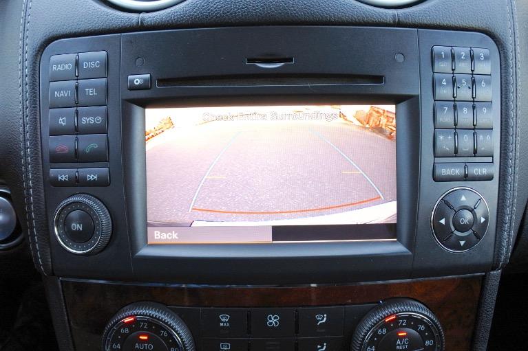 Used 2012 Mercedes-Benz Gl-class GL350 BlueTEC 4MATIC Used 2012 Mercedes-Benz Gl-class GL350 BlueTEC 4MATIC for sale  at Metro West Motorcars LLC in Shrewsbury MA 23