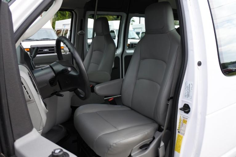 Used 2014 Ford Econoline E-250 Extended Used 2014 Ford Econoline E-250 Extended for sale  at Metro West Motorcars LLC in Shrewsbury MA 11
