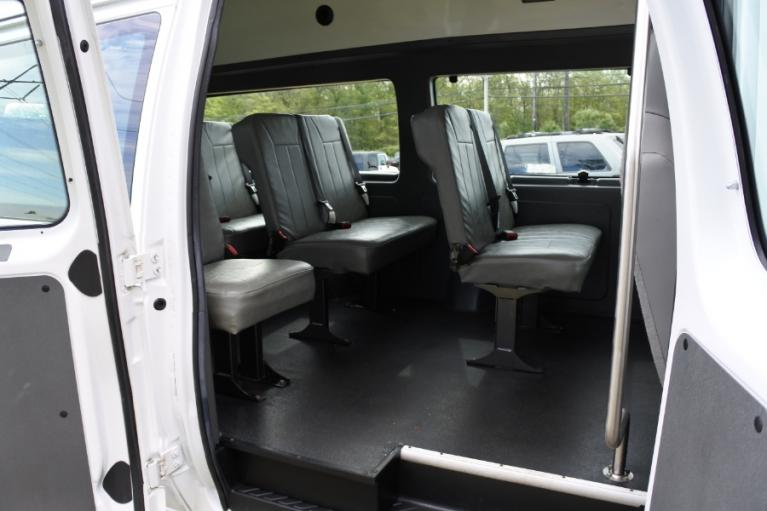 Used 2014 Ford Econoline E-250 Extended Used 2014 Ford Econoline E-250 Extended for sale  at Metro West Motorcars LLC in Shrewsbury MA 15