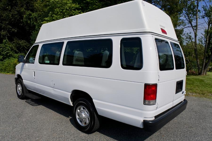 Used 2014 Ford Econoline E-250 Extended Used 2014 Ford Econoline E-250 Extended for sale  at Metro West Motorcars LLC in Shrewsbury MA 3