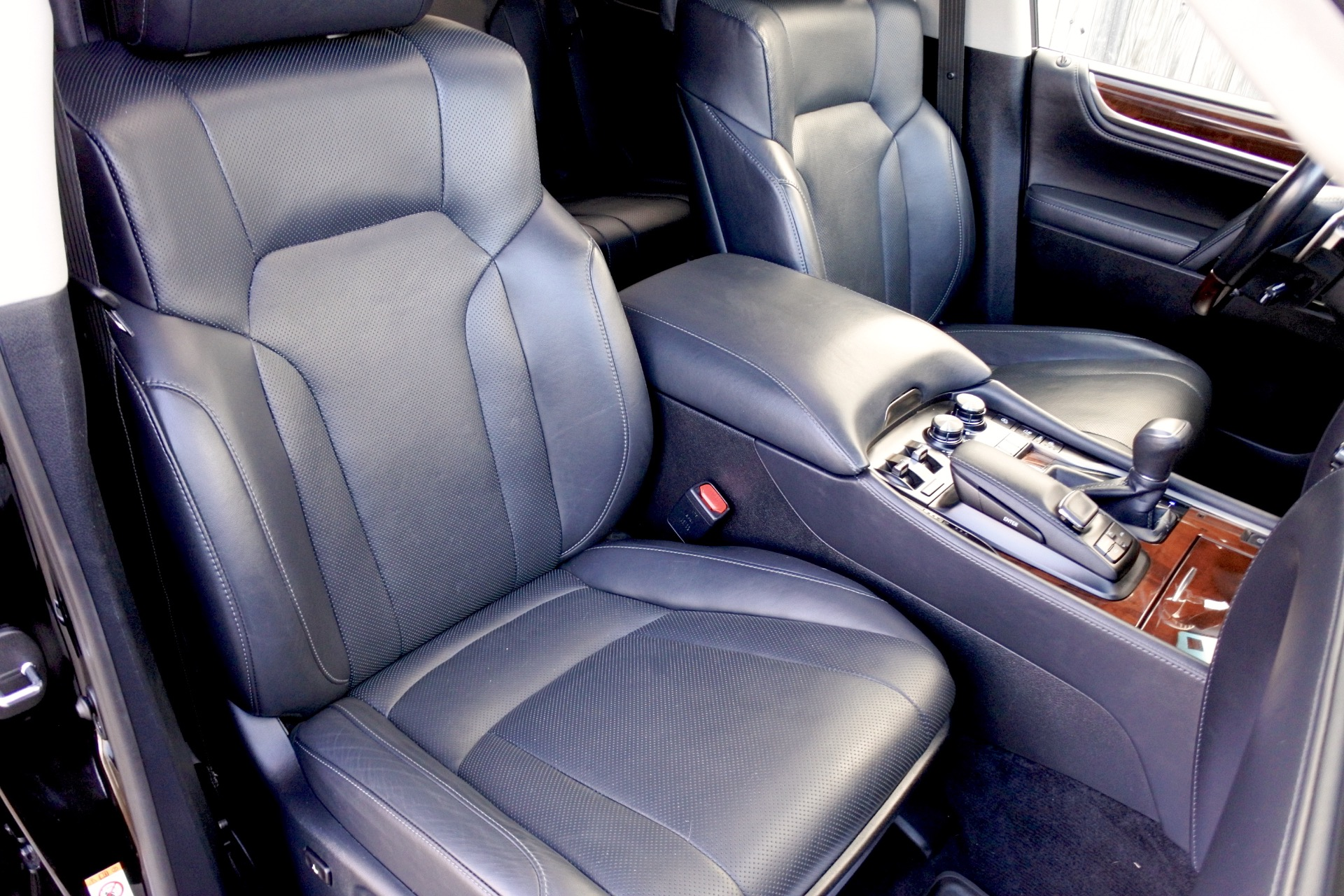 Used 2017 Lexus Lx LX 570 4WD Used 2017 Lexus Lx LX 570 4WD for sale  at Metro West Motorcars LLC in Shrewsbury MA 22
