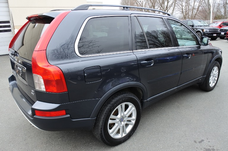 Used 2009 Volvo Xc90 AWD 4dr I6 w/Sunroof Used 2009 Volvo Xc90 AWD 4dr I6 w/Sunroof for sale  at Metro West Motorcars LLC in Shrewsbury MA 5