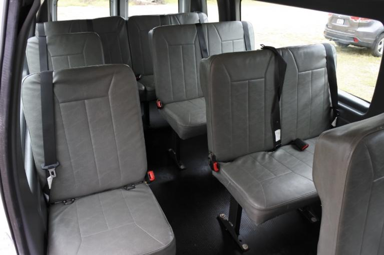 Used 2014 Ford Econoline E-250 Extended Used 2014 Ford Econoline E-250 Extended for sale  at Metro West Motorcars LLC in Shrewsbury MA 17