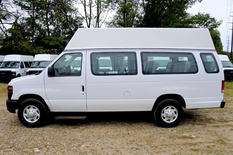 Used 2014 Ford Econoline E-250 Extended Used 2014 Ford Econoline E-250 Extended for sale  at Metro West Motorcars LLC in Shrewsbury MA 2
