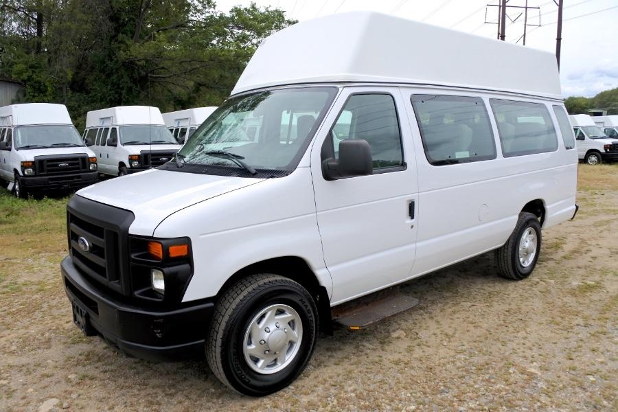 Used 2014 Ford Econoline E-250 Extended Used 2014 Ford Econoline E-250 Extended for sale  at Metro West Motorcars LLC in Shrewsbury MA 1