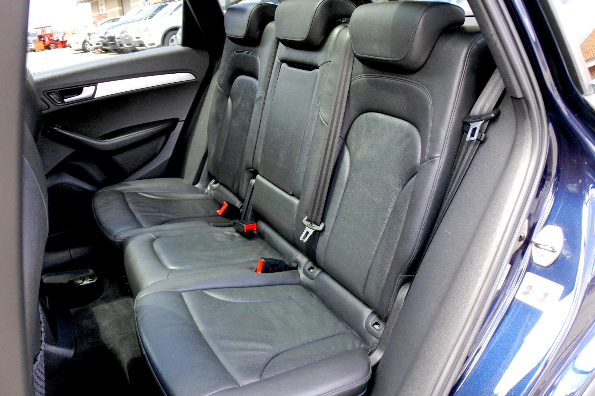 Used 2010 Audi Q5 Premium Plus S-Line Quattro Used 2010 Audi Q5 Premium Plus S-Line Quattro for sale  at Metro West Motorcars LLC in Shrewsbury MA 16