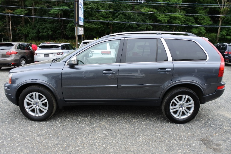 Used 2008 Volvo Xc90 V8 AWD Used 2008 Volvo Xc90 V8 AWD for sale  at Metro West Motorcars LLC in Shrewsbury MA 2