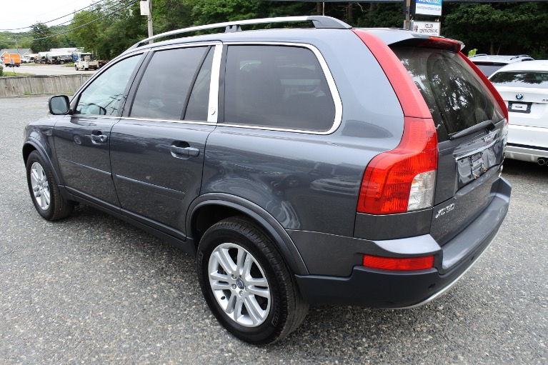 Used 2008 Volvo Xc90 V8 AWD Used 2008 Volvo Xc90 V8 AWD for sale  at Metro West Motorcars LLC in Shrewsbury MA 3